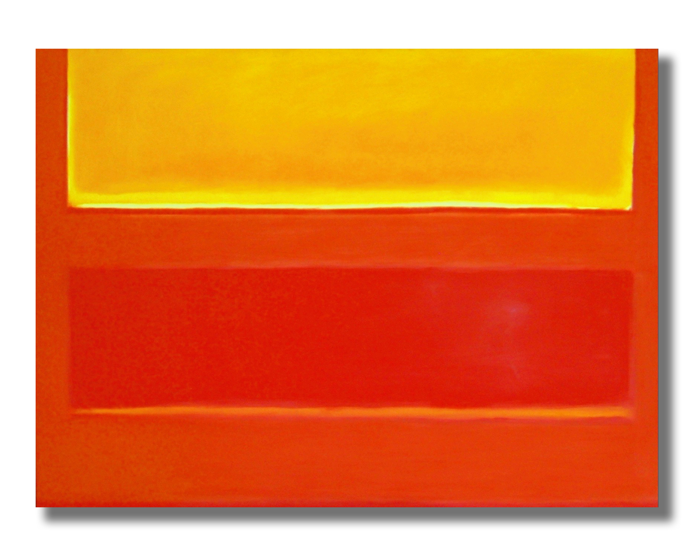 Red Yellow Orange
